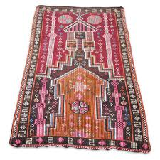 Modern Kilim Rugs 11 Best Kilim Rugs For Every Style 2017 Contemporary Printed