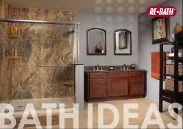 Remodel My Bathroom New Orleans Bathroom Remodeling By Re Bath Re Bath Bathroom