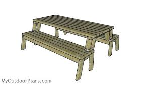 picnic table seat cushions picnic table bench folding picnic table plans picnic table bench