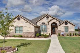 First Texas Homes Hillcrest Floor Plan Hillcrest Meadows In Decatur Tx New Homes U0026 Floor Plans By
