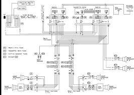 nissan nv200 radio wiring diagram nissan wiring diagram gallery