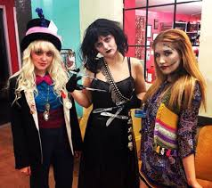 Buffalo Halloween Costume Halloween Inspiration Buffalo Exchange U0026 Recycled Fashion