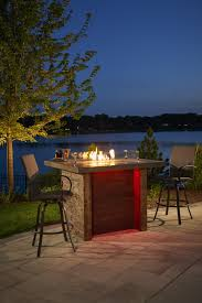 marquee pub fire pit table fire pits fire pits u0026 fireplaces