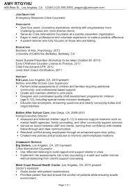 what is chronological resume reverse chronological order resume resume for study