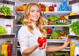 how to store food in a cupboard what food should i put in the fridge and which items should