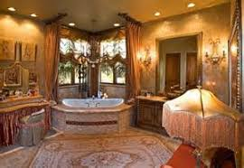 French Country Rustic Bathroom Designs TSC - French country bathroom designs