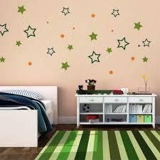 Schlafzimmer Ideen Streichen 65 Wand Streichen Ideen Muster Streifen Und Struktureffekte