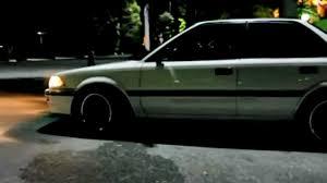 Toyota Corolla 1989 Toyota Corolla Ae92 Gti 4age 16v Hd Youtube