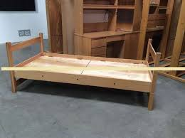 Dorm Bed Frame Camps And Dorms Sam Lax Quality Used Furniture