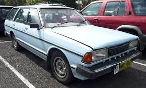 nissan datsun 1982 file 1982 datsun bluebird p910 gx station wagon 2009 10 29 01