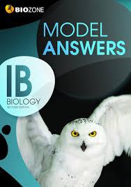 ib biology model answers tracey greenwood lissa bainbridge smith