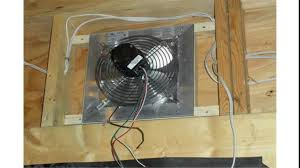 in wall exhaust fan for garage wall exhaust fan for garage decor23 converting detached garage into