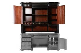 Mathis Brothers Office Furniture by Hooker Grandover Credenza Hutch Mathis Brothers Furniture