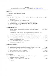 Mission Statement Examples For Resume Resume Sample Cosmetologist Resume