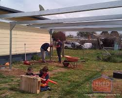 Absco Awning 23 Best Smart Ways To Use A Shed Images On Pinterest Garden