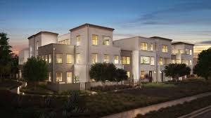 new townhomes for sale in san diego luna in otay mesa