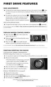 nissan sentra key light blinking nissan sentra 2015 b17 7 g quick reference guide