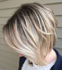 pictures of back of hair short bobs with bangs 90 mind blowing short hairstyles for fine hair hairiz