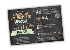 little black dress bachelorette party invitations bachelor bachelorette party invitation customizable colors