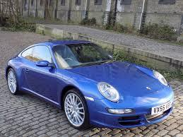 chrome porsche 911 classic chrome porsche 911 carrera 4s 2005 55 blue