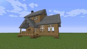 cool house designs minecraft easy youtube