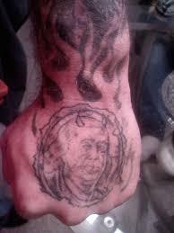 franklin tattoo