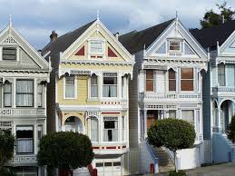 Victorian Home Style San Francisco Style Homes Hgtv
