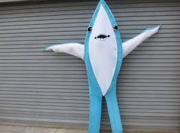 Halloween Costumes Shark 25 Shark Halloween Costume Ideas Shark