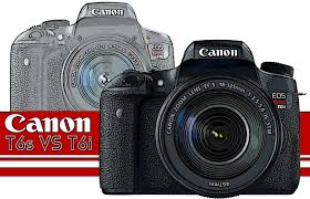 canon t6i vs t6s which is right for you u2013 light and matter