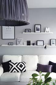 wohnideen in grau wei neuerscheinung schwarz weiß grau bild 25 schöner wohnen
