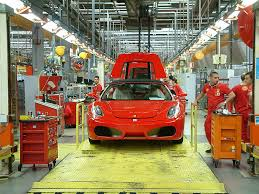 factory in italy inside s factory in maranello italy