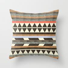 Urban Outfitters Striped Pillow Color Therapy Pinterest