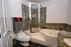Moen Bathroom Mirrors Classic Bathroom With Chaise Lounge And Silver Leaf Applications