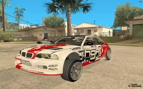 bmw rally bmw m3 e46 rally for gta san andreas
