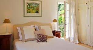 port chambre quatre chambres d hôtes proches de cannes avec jardins piscine vue