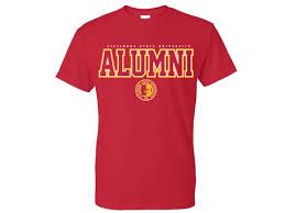 alumni tshirt pitt state apparel jocks nitch