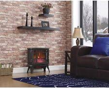 Infrared Electric Fireplace Duraflame 3d Infrared Electric Fireplace Stove With Remote Control