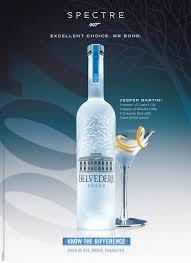 martini belvedere belvedere 007 designstache