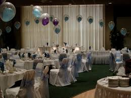 wedding reception table decorations on a budget decorating of party