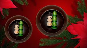 wood turning walnut and oak christmas ornament youtube
