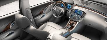 2013 Buick Verano Interior 2013 Buick Lacrosse Blends Elegance And Effieicency Peterson