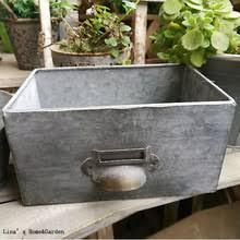 popular metal planter boxes buy cheap metal planter boxes lots