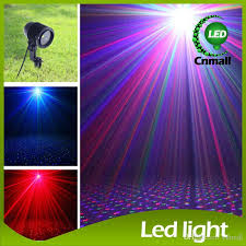 outdoor ip65 laser light christmas decoration lights led laser