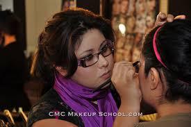 professional makeup school cmc makeup school class photos californiamakeupclasses