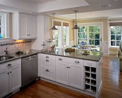 Kitchen Peninsula Lighting Kitchen Peninsula With Kitchen Style And Transitional