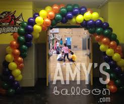 new york balloon delivery s balloon balloon arches birthday party events decoration