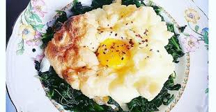how to make cloud eggs instagram u0027s new breakfast darling huffpost