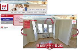 Immobilien Online 3d Immobilienpräsentationen