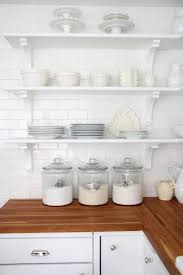 what to put in kitchen canisters grant decorating with glass canisters in the kitchen
