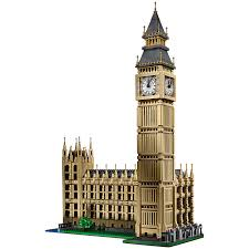 buy lego creator expert 10253 big ben john lewis